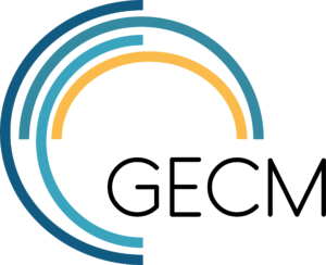 GECM project logo