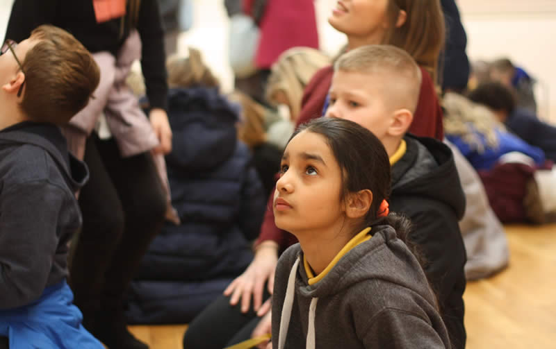 Schools Linking Programme