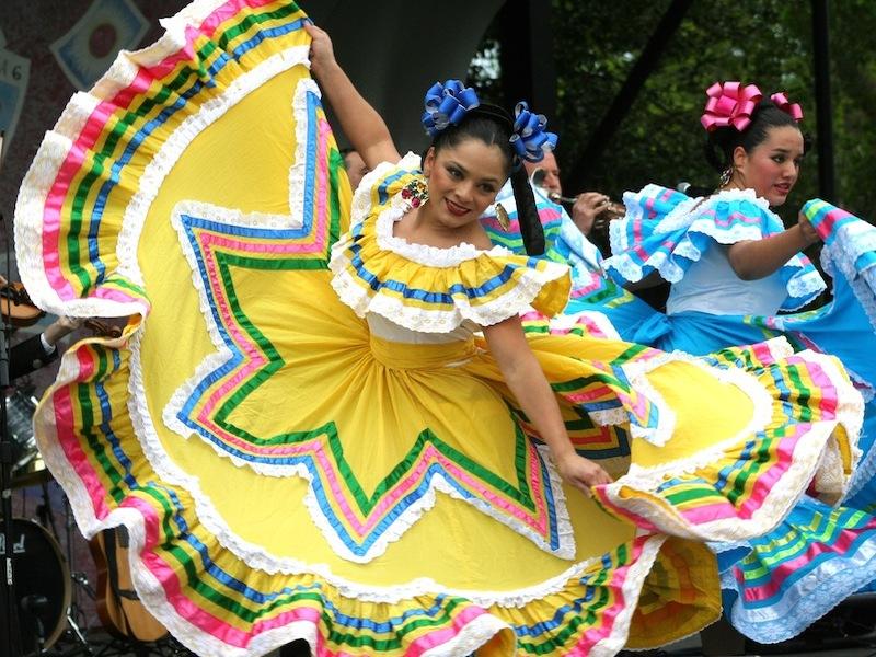 Mexico photo for GOC