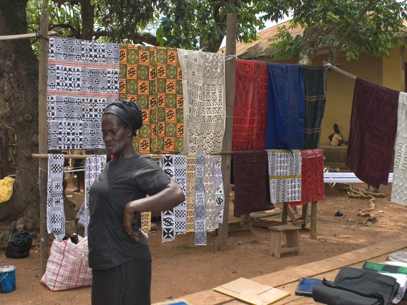 ghana photo for GOC
